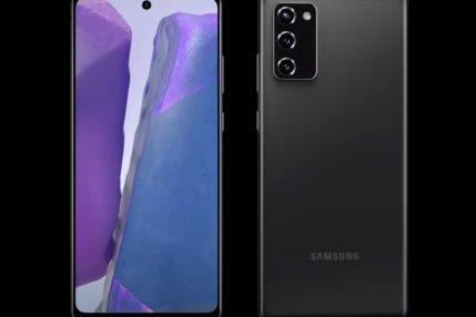 Czekasz na Galaxy Note 20 albo Galaxy Tab S7? Już możesz pobrać oficjalne tapety! 19