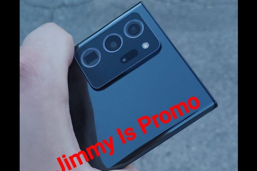 Samsung Galaxy Note 20 Ultra na żywo. Główny aparat nie wygląda źle! 28