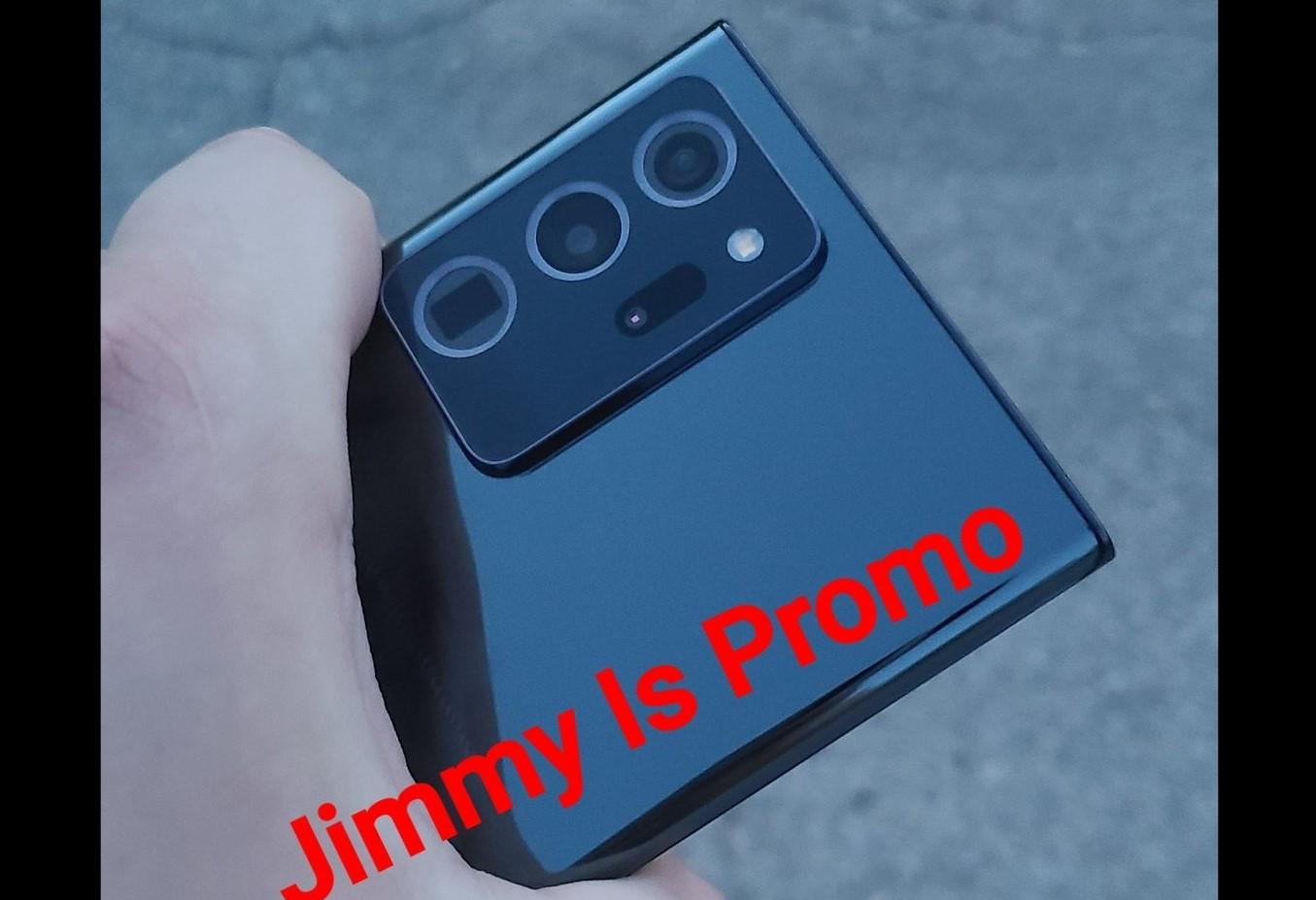 Samsung Galaxy Note 20 Ultra na żywo. Główny aparat nie wygląda źle! 18