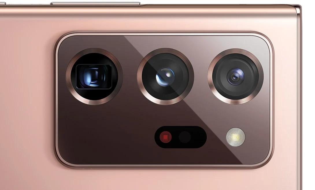 Samsung Galaxy Note 20 Ultra bez tajemnic. Znamy specyfikację nowego Notatnika