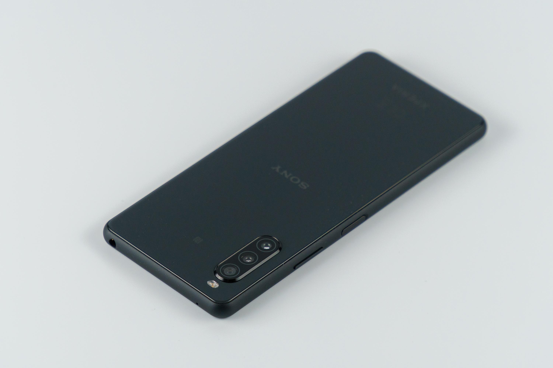 Sony Xperia 10 II – tylny panel