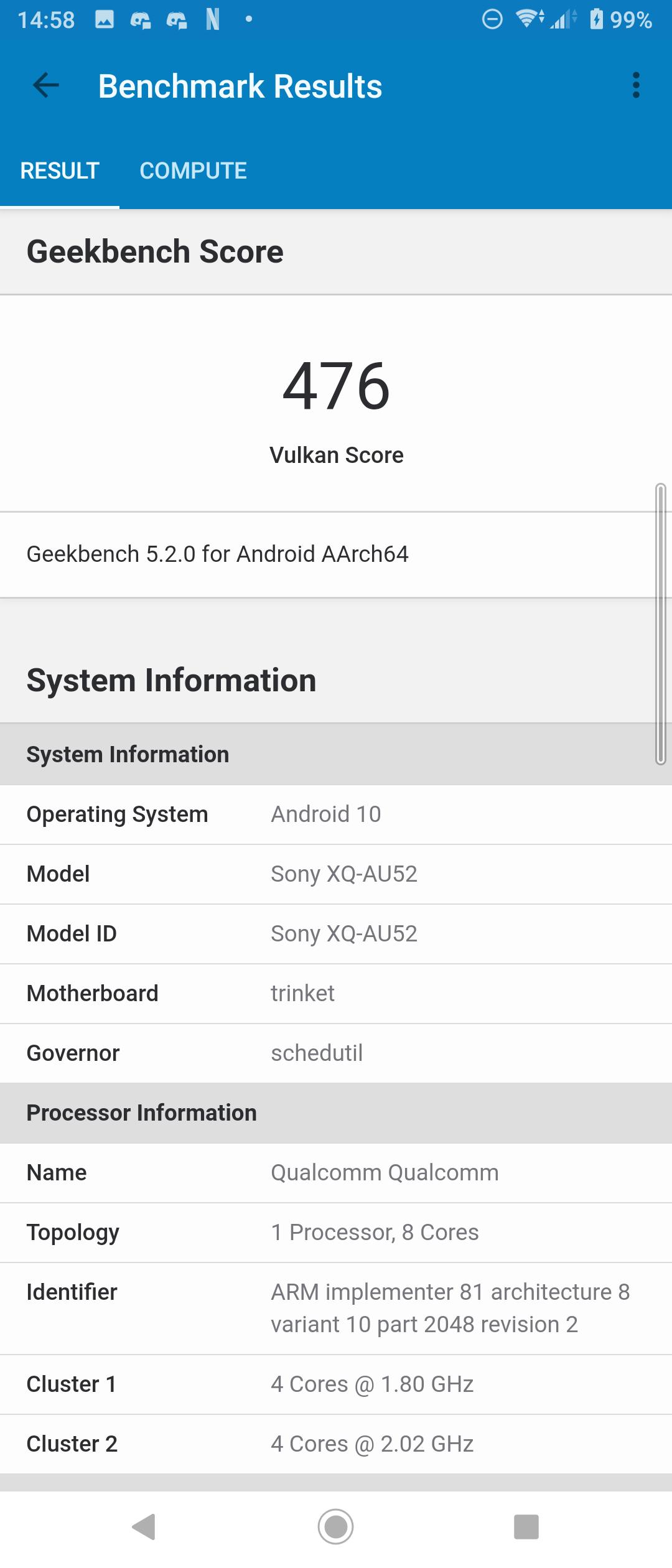 Recenzja Sony Xperia 10 II. W poprzek obowiązujących trendów
