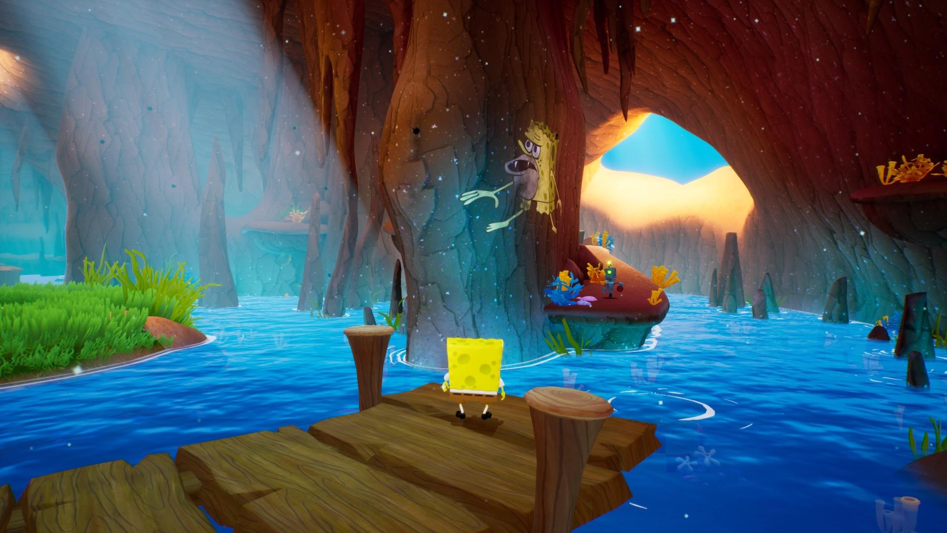 Recenzja SpongeBob SquarePants: Battle for Bikini Bottom - Rehydrated. Naprawdę udany tytuł nie tylko dla najmłodszych 17