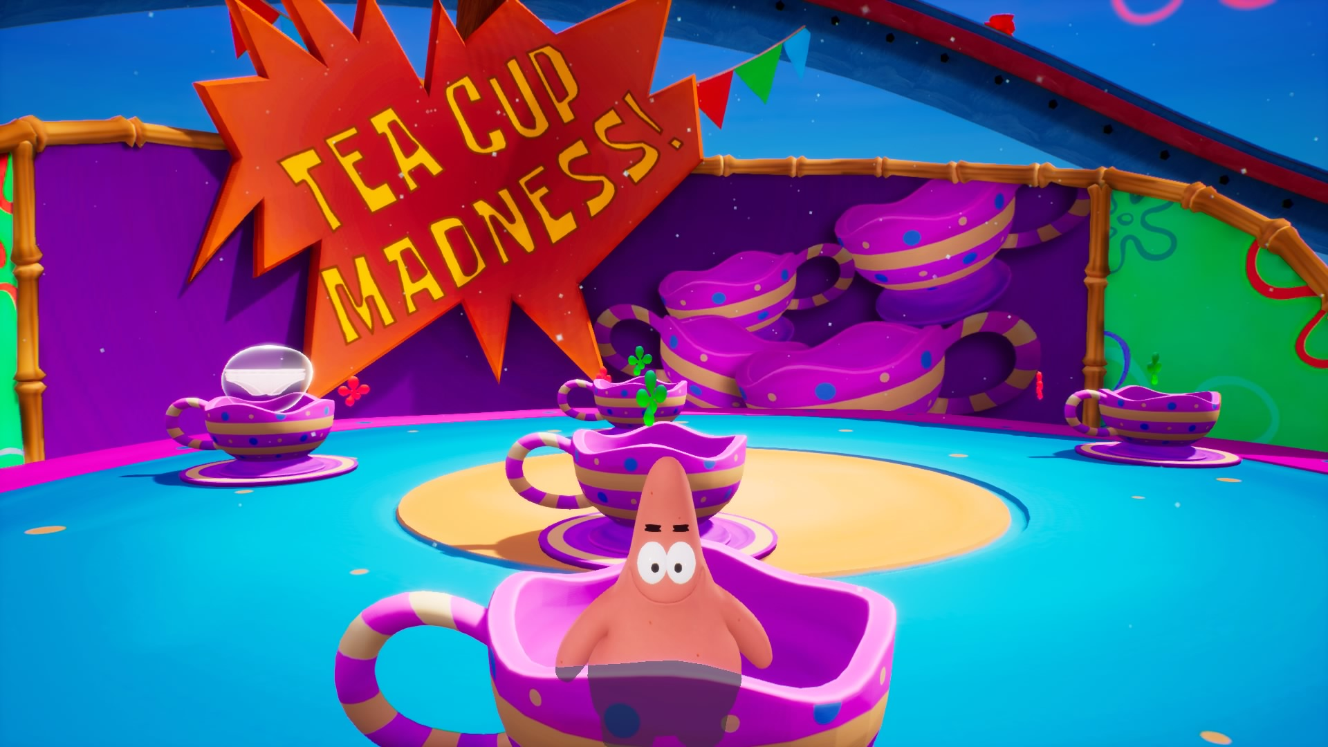 Recenzja SpongeBob SquarePants: Battle for Bikini Bottom - Rehydrated. Naprawdę udany tytuł nie tylko dla najmłodszych 18