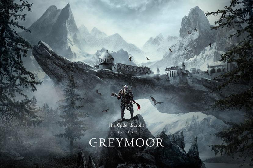The Elder Scrolls Online Greymoor Recenzja