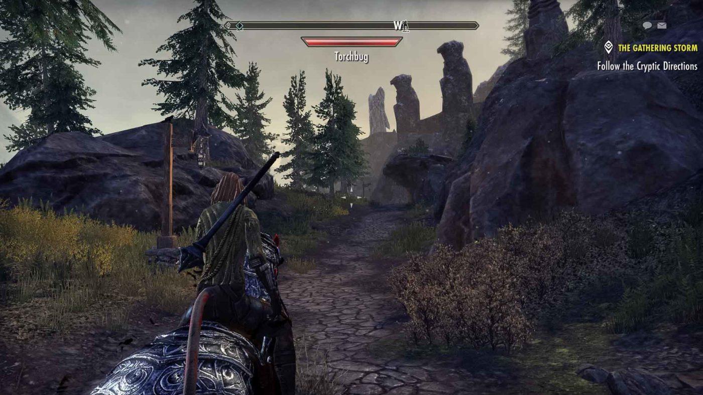 The Elder Scrolls Online: Greymoor - wszędzie dobrze, ale w Skyrim najlepiej (recenzja)