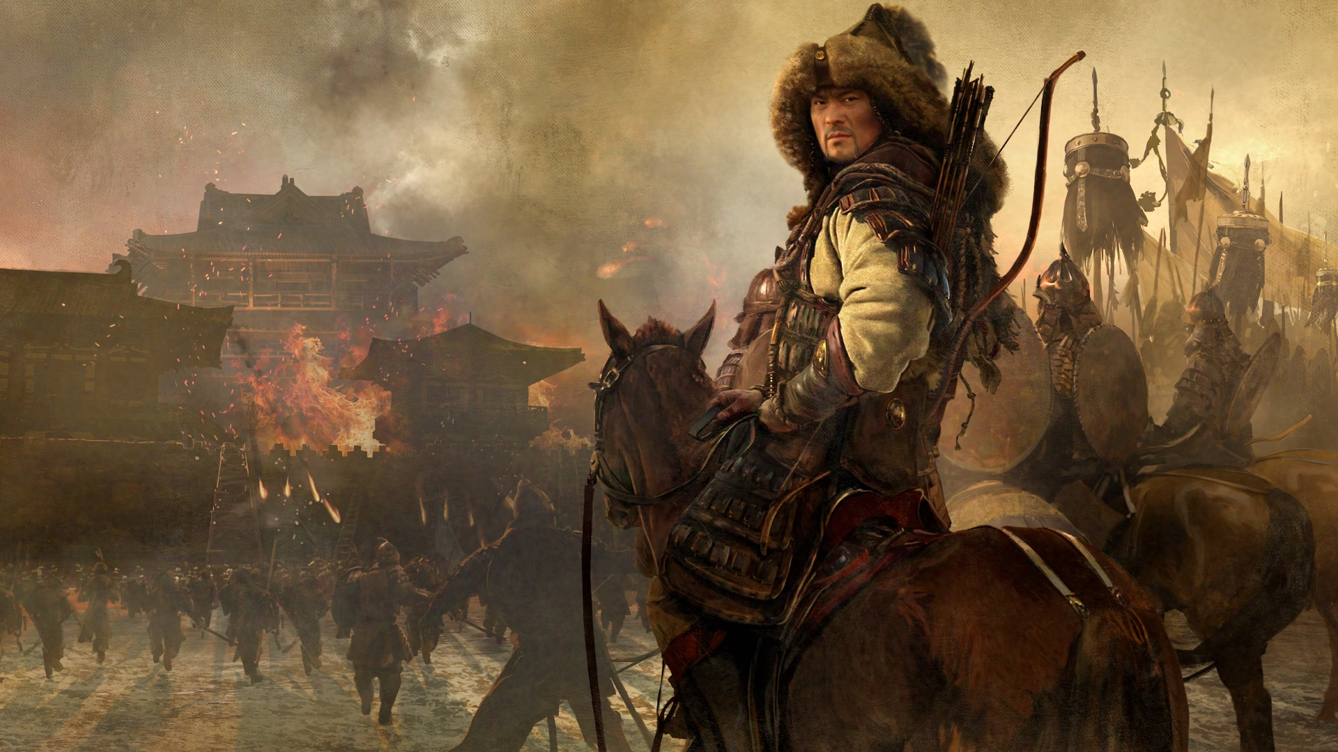 Twierdza: Władcy Wojny zostanie wydane w Polsce z własną edycją limitowaną!