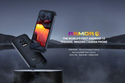 smartfon Ulefone Armor 9 smartphone