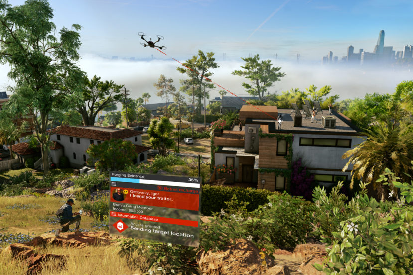 Watch Dogs 2 Ubisoft Forward Za Darmo