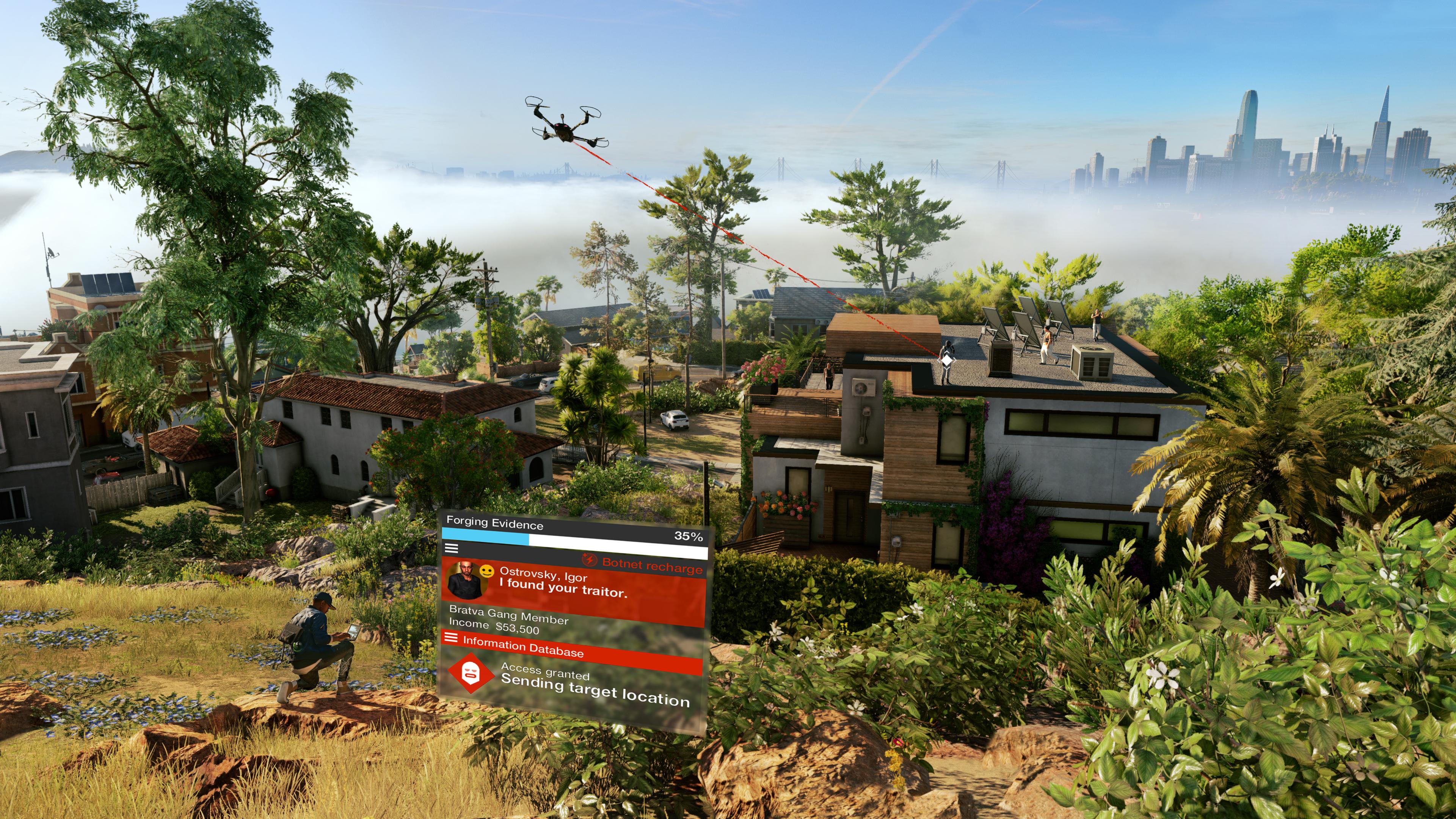 Watch Dogs 2 Ubisoft Forward Za Darmo