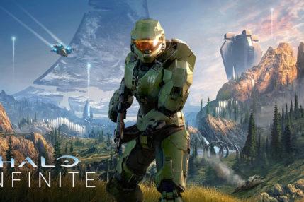 Xbox Halo Infinte Xbox Games Showcase
