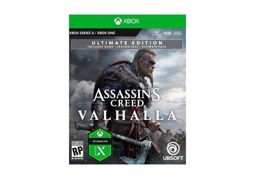 Wygląd pudełek gier na Xbox Series X jest... dość kontrowersyjny 18