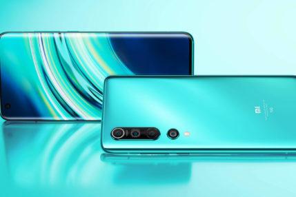smartfon Xiaomi Mi 10 smartphone