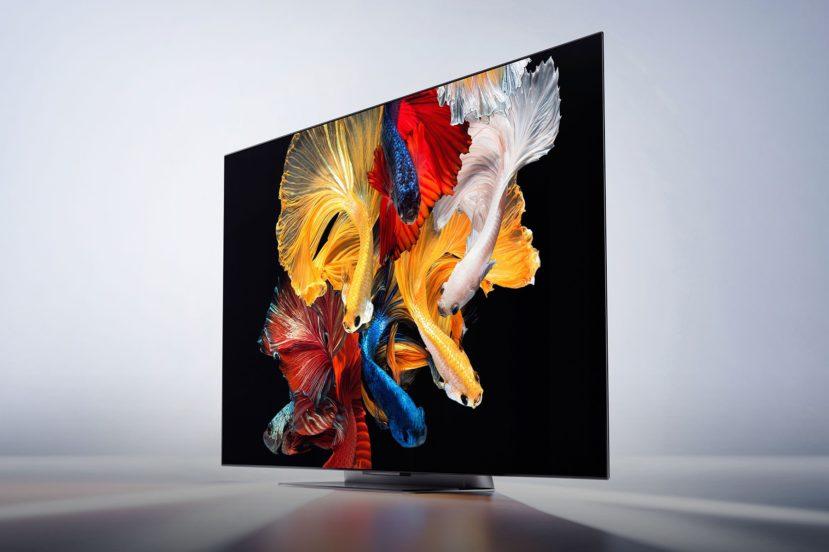 """telewizor Xiaomi Mi TV Master 65"""" OLED"""