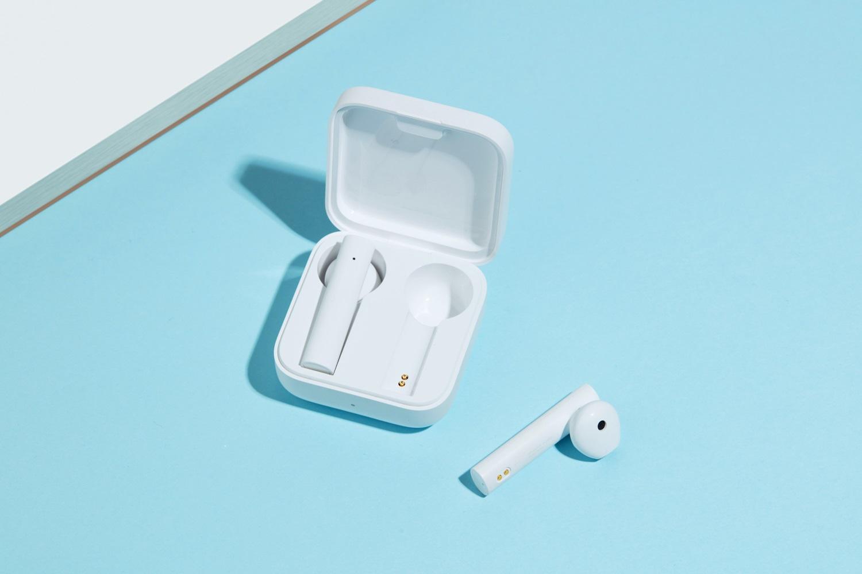 słuchawki bezprzewodowe Xiaomi Mi True Wireless Earphones 2 Basic