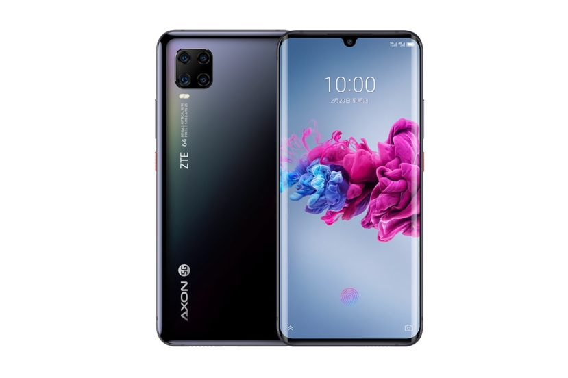 smartfon ZTE Axon 11 5G smartphone