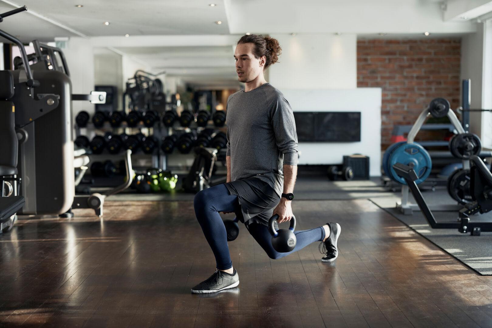 Polar przygotował zegarek fitness dla osób, które nie potrzebują miliona funkcji 21