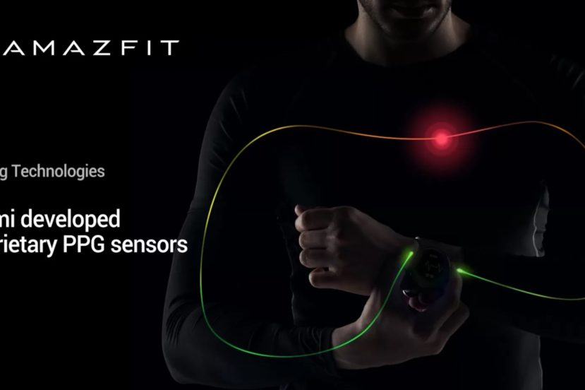 Amazfit Bip S Lite będzie ciekawą alternatywą dla smartbandów. Trochę droższą, ale jednak 20
