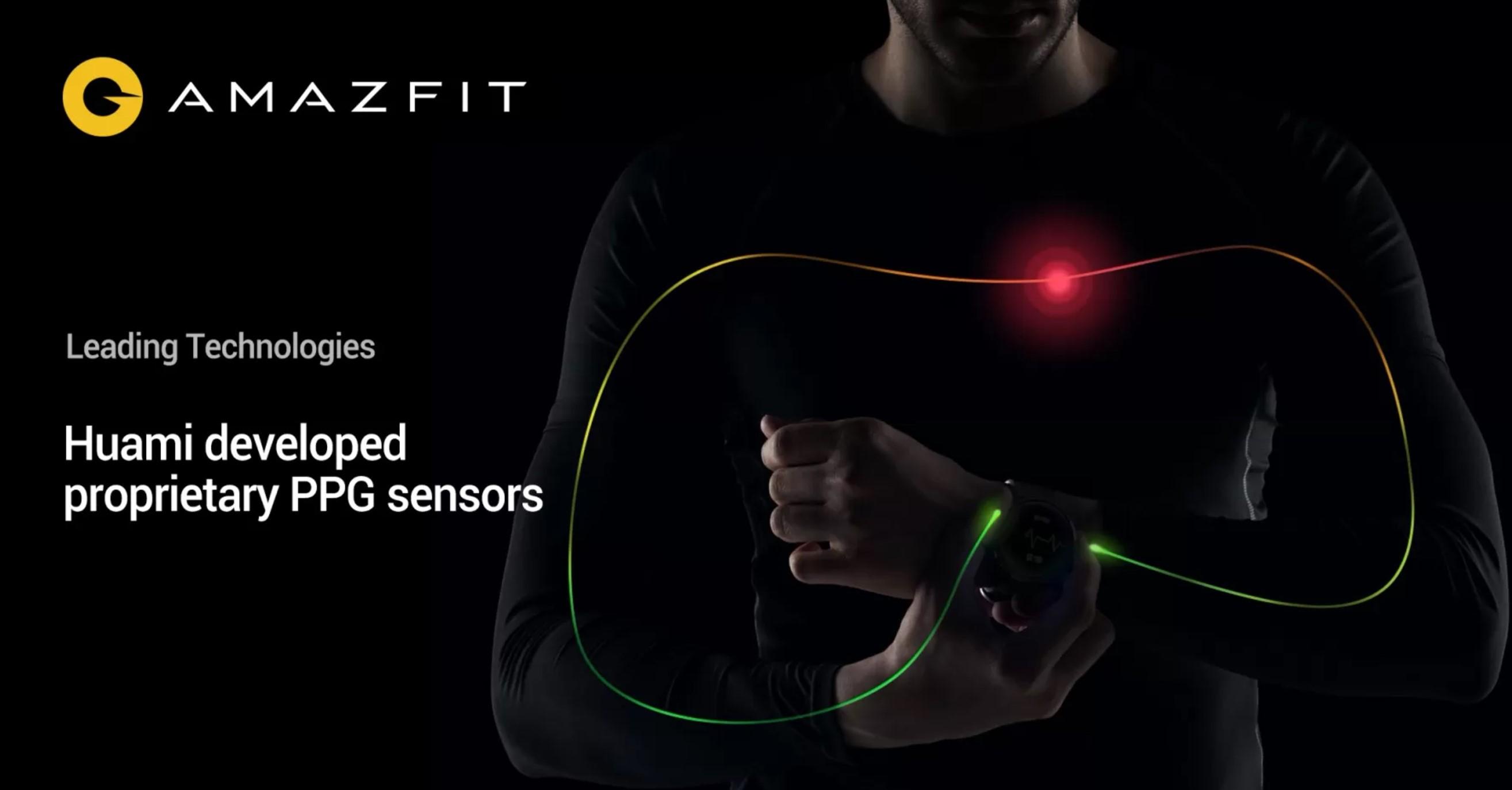 Amazfit Bip S Lite będzie ciekawą alternatywą dla smartbandów. Trochę droższą, ale jednak