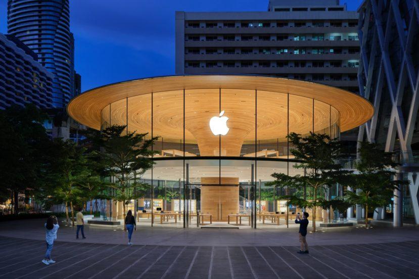 Nie wiesz, co jeszcze kupić w Apple Store? Oficjalna aplikacja powinna pomóc 21