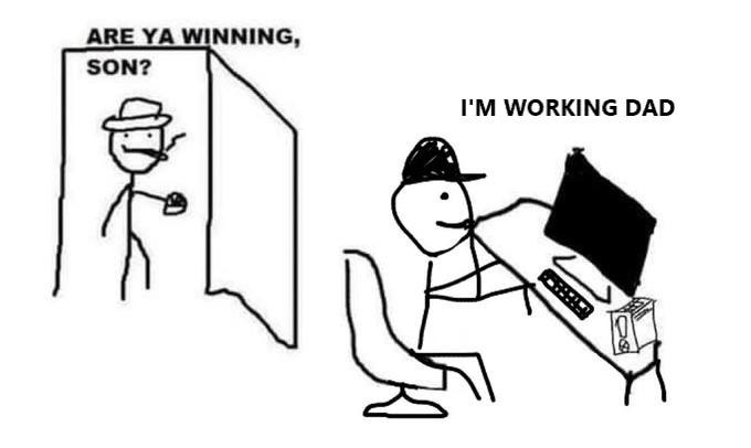 """Uważasz, że blogerzy i gamerzy powinni pójść do """"prawdziwej"""" pracy? W Chinach to normalne zawody 19"""