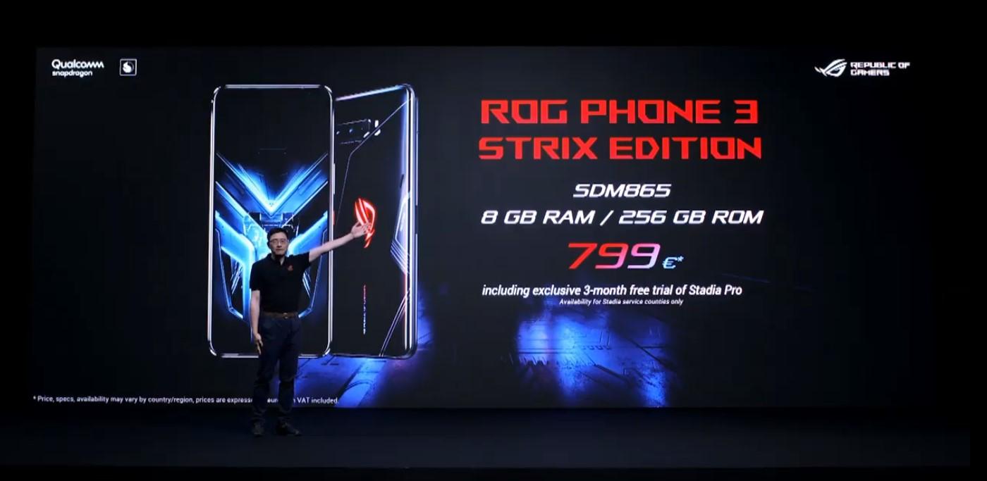ROG Phone Strix