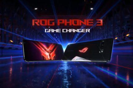 Na ten smartfon czekali wszyscy mobilni gracze. ROG Phone 3 zaprezentowany! 22