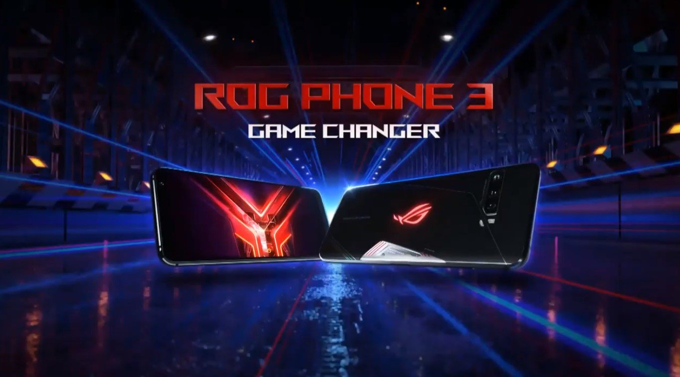 Na ten smartfon czekali wszyscy mobilni gracze. ROG Phone 3 zaprezentowany!