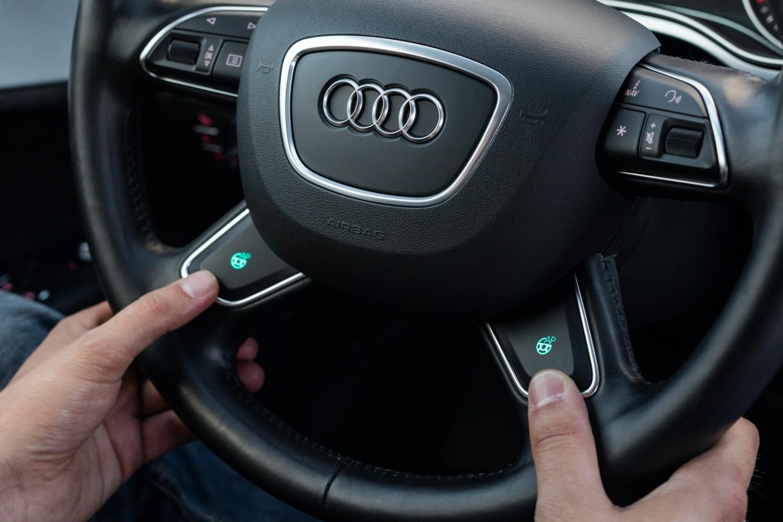 Niemcy przygotowują prawo dla samochodów 4. poziomu autonomicznej jazdy