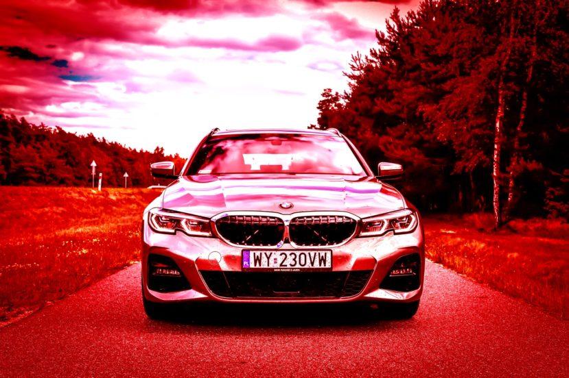 Apple ma pomysł na wykorzystanie impulsów światła podczerwonego w samochodach 22