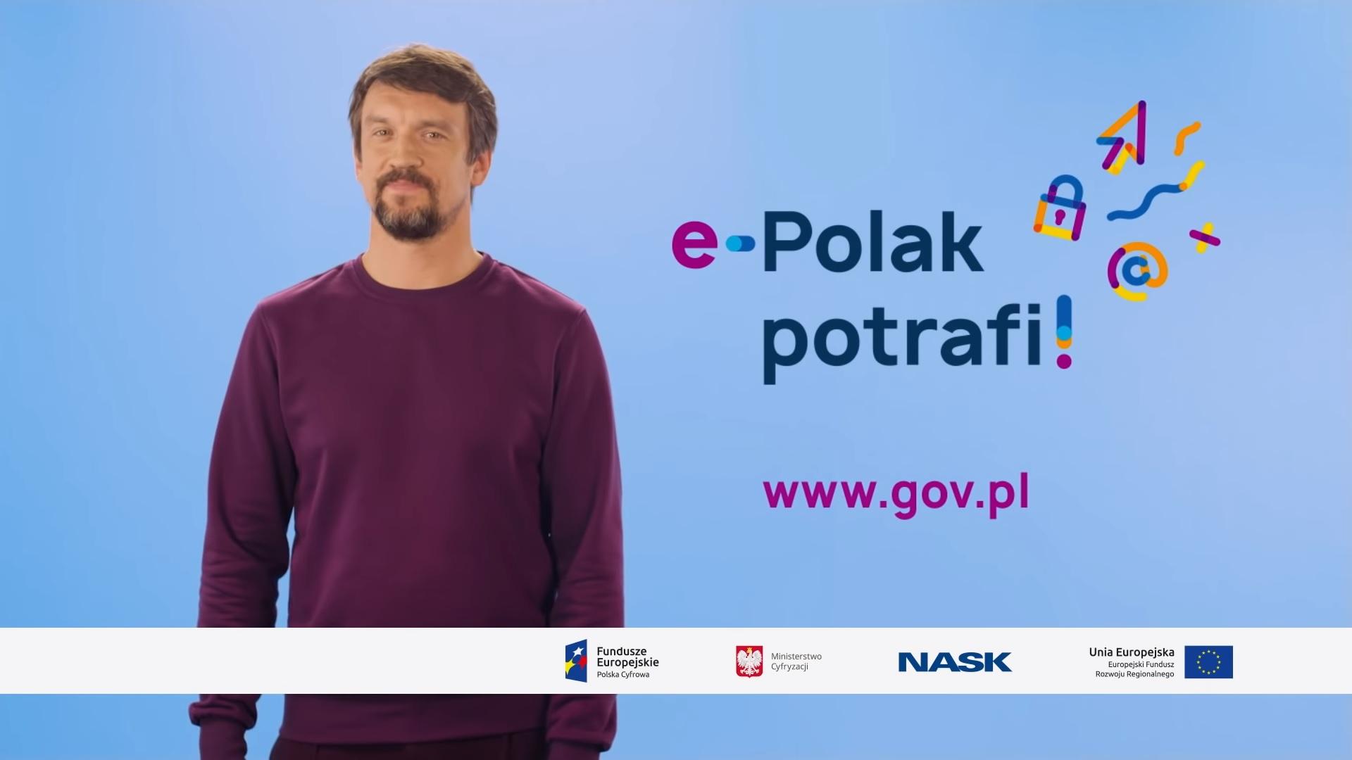 Polacy coraz częściej załatwiają sprawy urzędowe przez internet 17 sprawy urzędowe przez internet