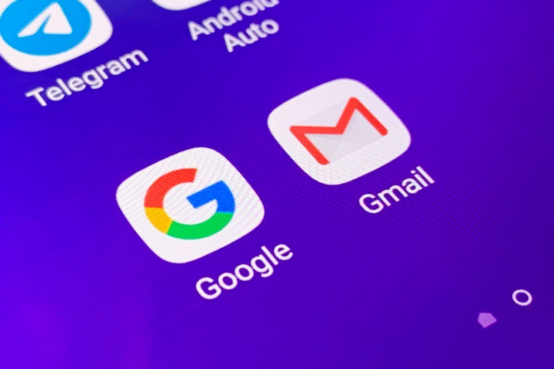 Filtry antyspamowe w Gmailu już działają poprawnie 23