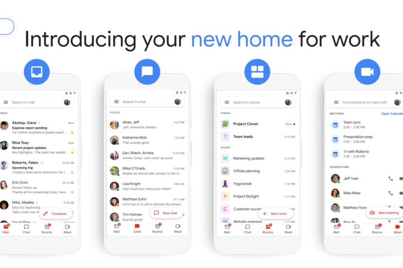 Google zorganizuje Twoją pracę - Gmail jako centrum zarządzania resztą aplikacji 21