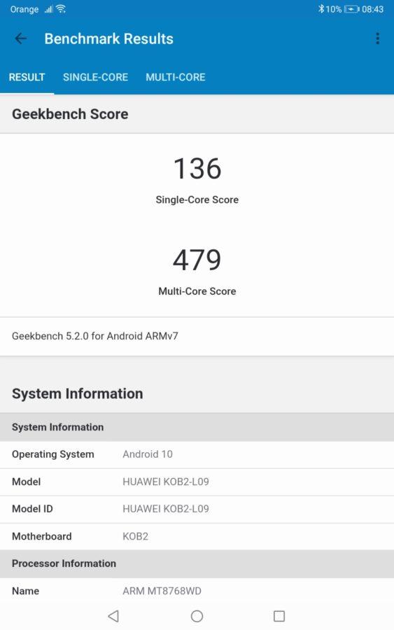 Czy warto kupować tanie tablety? Przemyślenia na podstawie testu Huawei MatePad T8 17