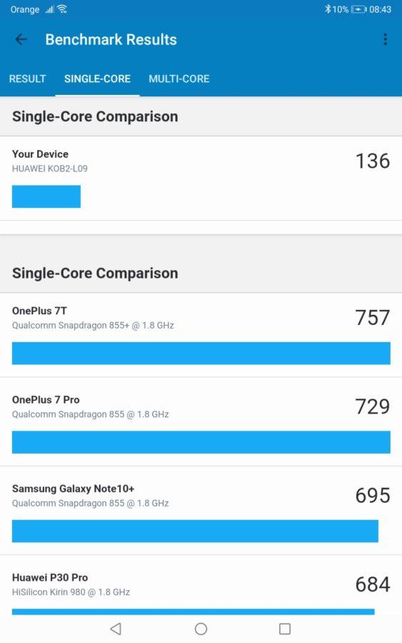 Czy warto kupować tanie tablety? Przemyślenia na podstawie testu Huawei MatePad T8 18
