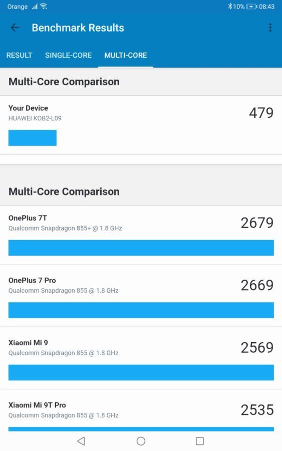 Czy warto kupować tanie tablety? Przemyślenia na podstawie testu Huawei MatePad T8 19