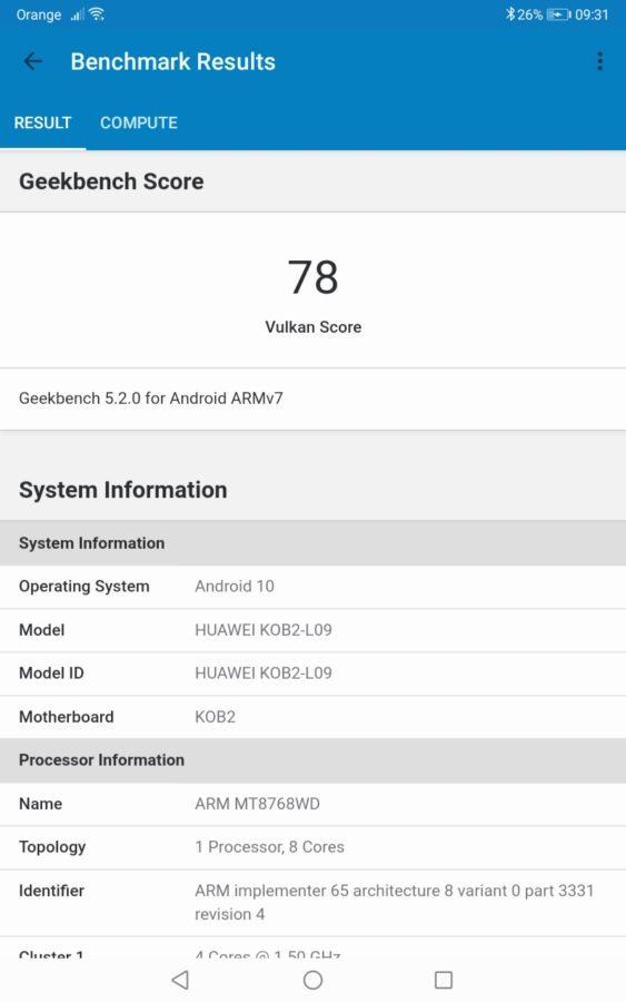 Czy warto kupować tanie tablety? Przemyślenia na podstawie testu Huawei MatePad T8 20