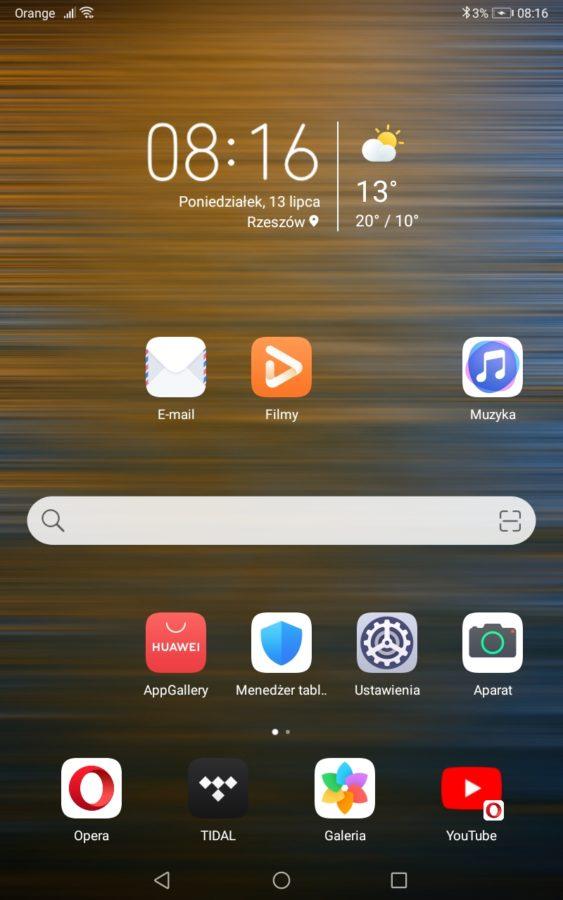 Czy warto kupować tanie tablety? Przemyślenia na podstawie testu Huawei MatePad T8 3