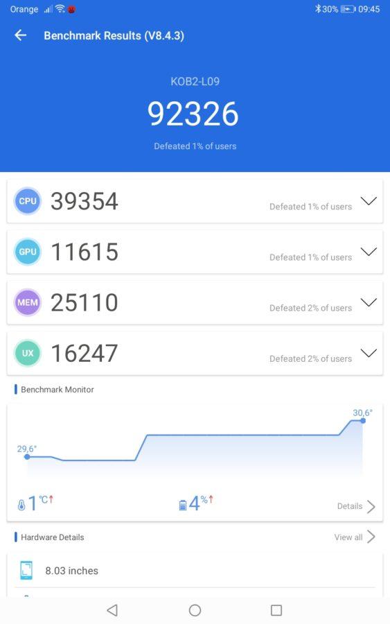 Czy warto kupować tanie tablety? Przemyślenia na podstawie testu Huawei MatePad T8 21