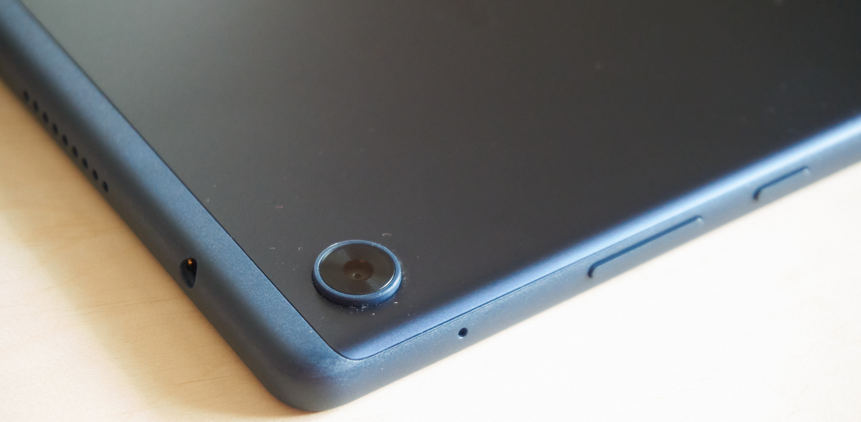 Huawei MatePad T8 fot. Tomasz Szwast / Tabletowo.pl