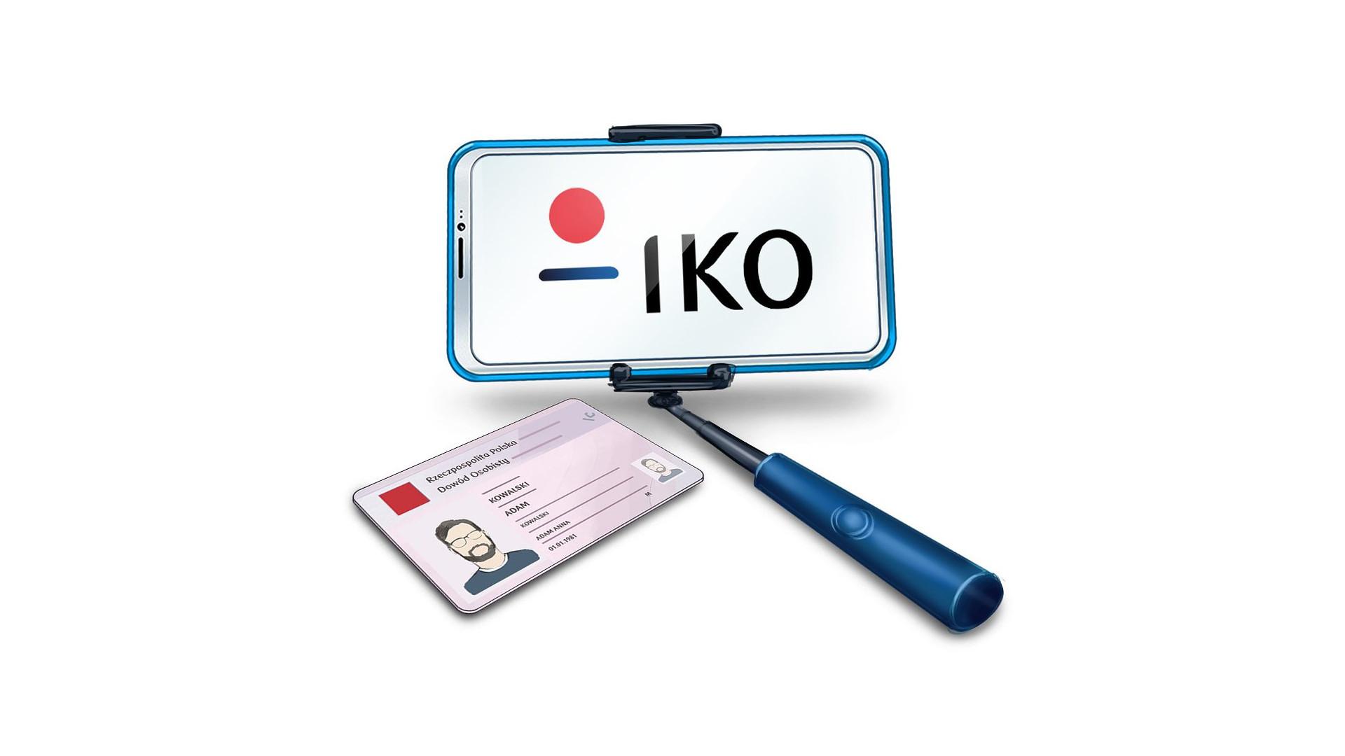 Załóż konto na selfie w PKO BP - kolejny bank z opcją zdalnej weryfikacji tożsamości 16