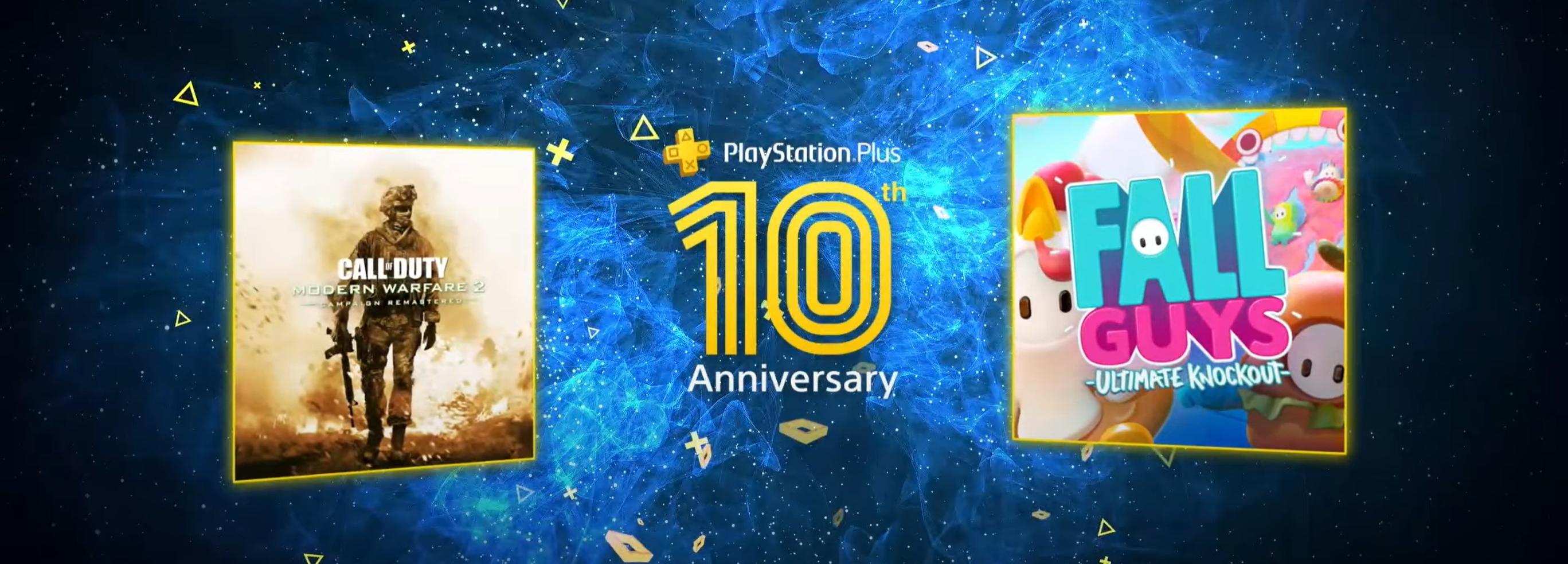 """PlayStation Plus na sierpień przedwcześnie ujawnione! Jest """"kolodudi"""" 17 PlayStation"""
