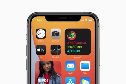 iOS 14 beta 2 zapowiada płatności za pomocą kodów QR w Apple Pay 22