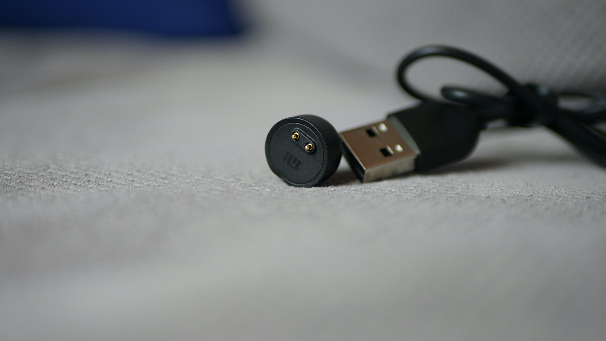 Xiaomi Mi Band 5 / fot. Kacper Żarski