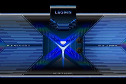 Ciekawostka: Lenovo Legion Duel debiutuje w Europie. Spełnienie marzeń graczy