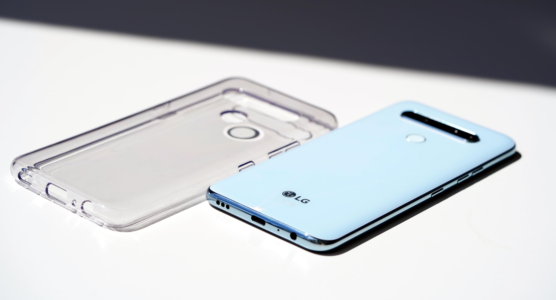 LG K61 - średniak, który zwraca na siebie uwagę. W dodatku w dobrej promocji! 22