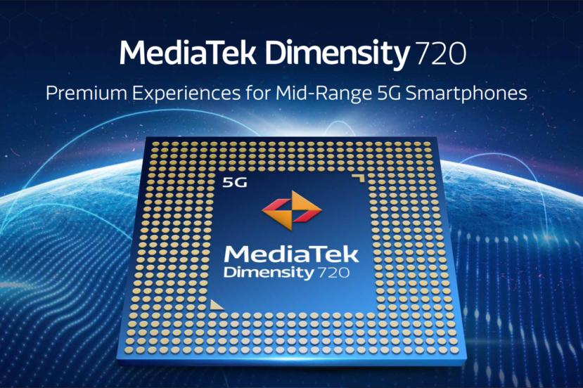 MediaTek Dimensity 720 - smartfony z 5G mogą być jeszcze tańsze 19