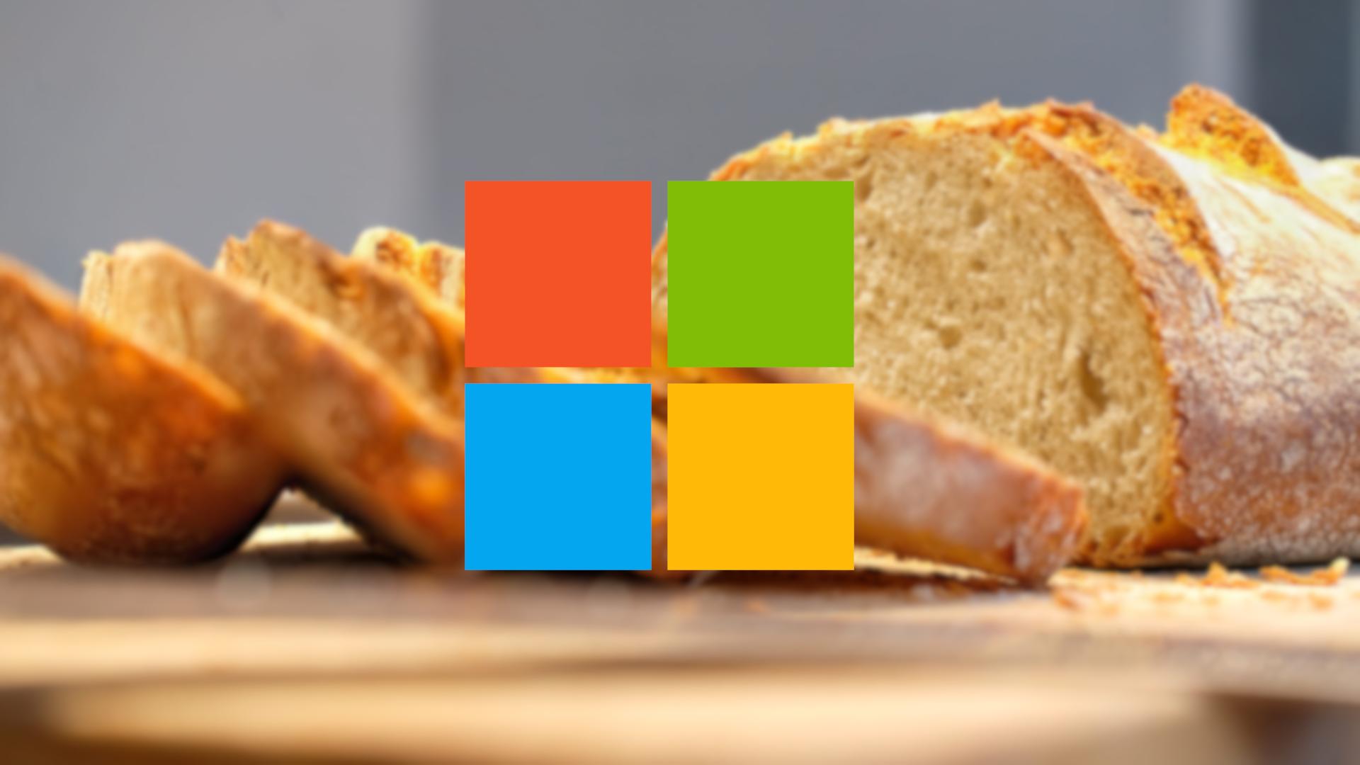 Gotuj z Microsoftem. Szef komunikacji firmy robi przepyszne grissini, korzystając z Surface Duo 17