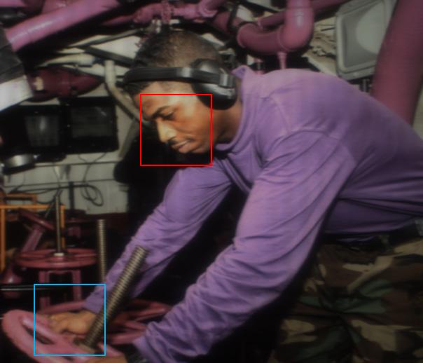 Kamera ukryta pod ekranem – Microsoft ma pomysł, jak poprawić jakość zdjęć