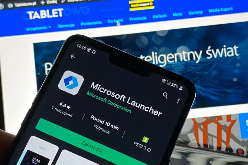 Microsoft Launcher 6.0 dostępny. Ciemny motyw i sporo innych usprawnień 21